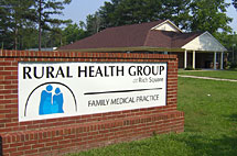 Rural Health Group at Rich Square