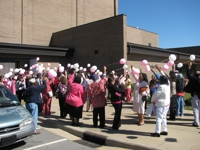 Breast Cancer Awareness Event photo 1