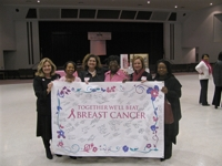 Breast Cancer Awareness Event photo 2