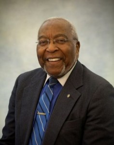 Rev. Dr. Richard M. Henderson