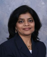 Vijaya Mamedi, MD - Family Practice Physician
